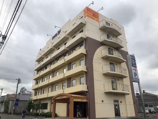 宿舎のホテル123島田