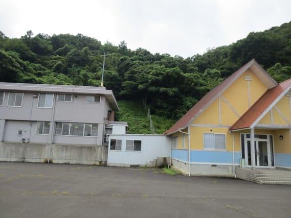 教習所から徒歩1分の専用宿舎