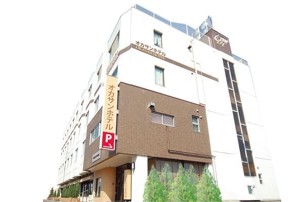 宿舎「オカサンホテル」