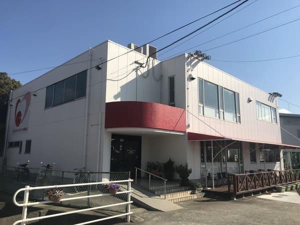 マジオドライバーズスクール和歌山校の校舎
