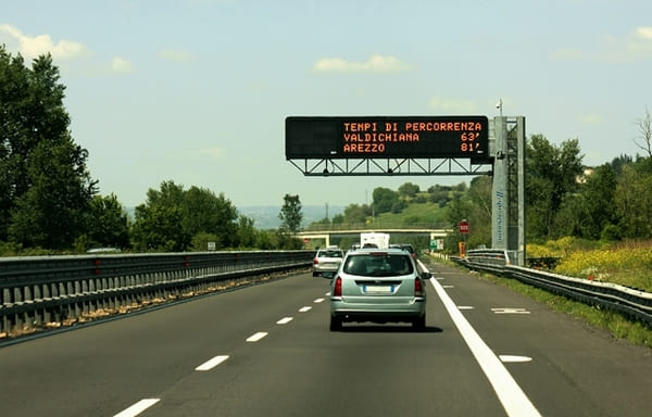 国際運転免許証があれば海外でも運転できる