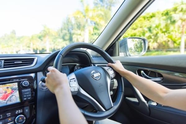 時間に余裕のある学生時代に自動車免許は取ろう