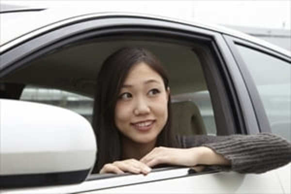 マニュアルを運転する女の子ってかっこいいよな