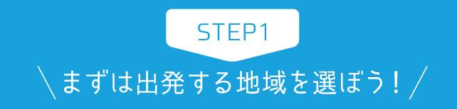 ぴったりスタイル検索STEP1