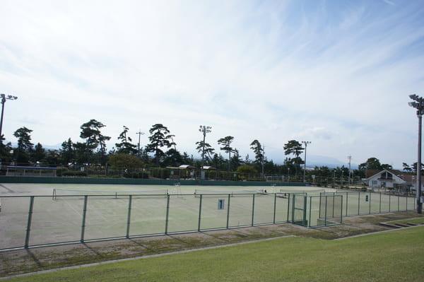 テニスサークルにおすすめ!